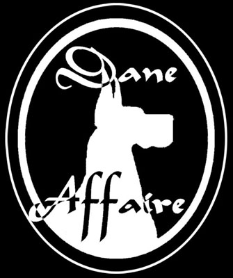 Dane Affaire Logo